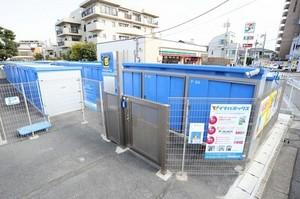 松戸陣ヶ前店