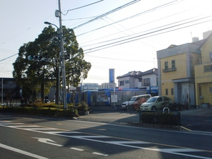水元店 水元店の周辺2