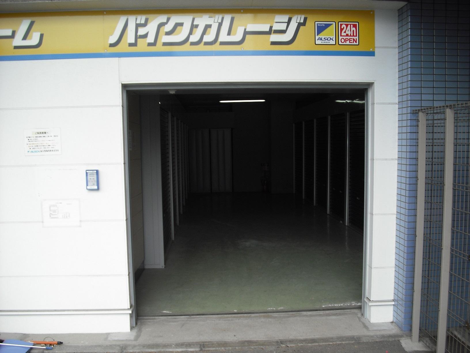 清水店 清水店の外観2