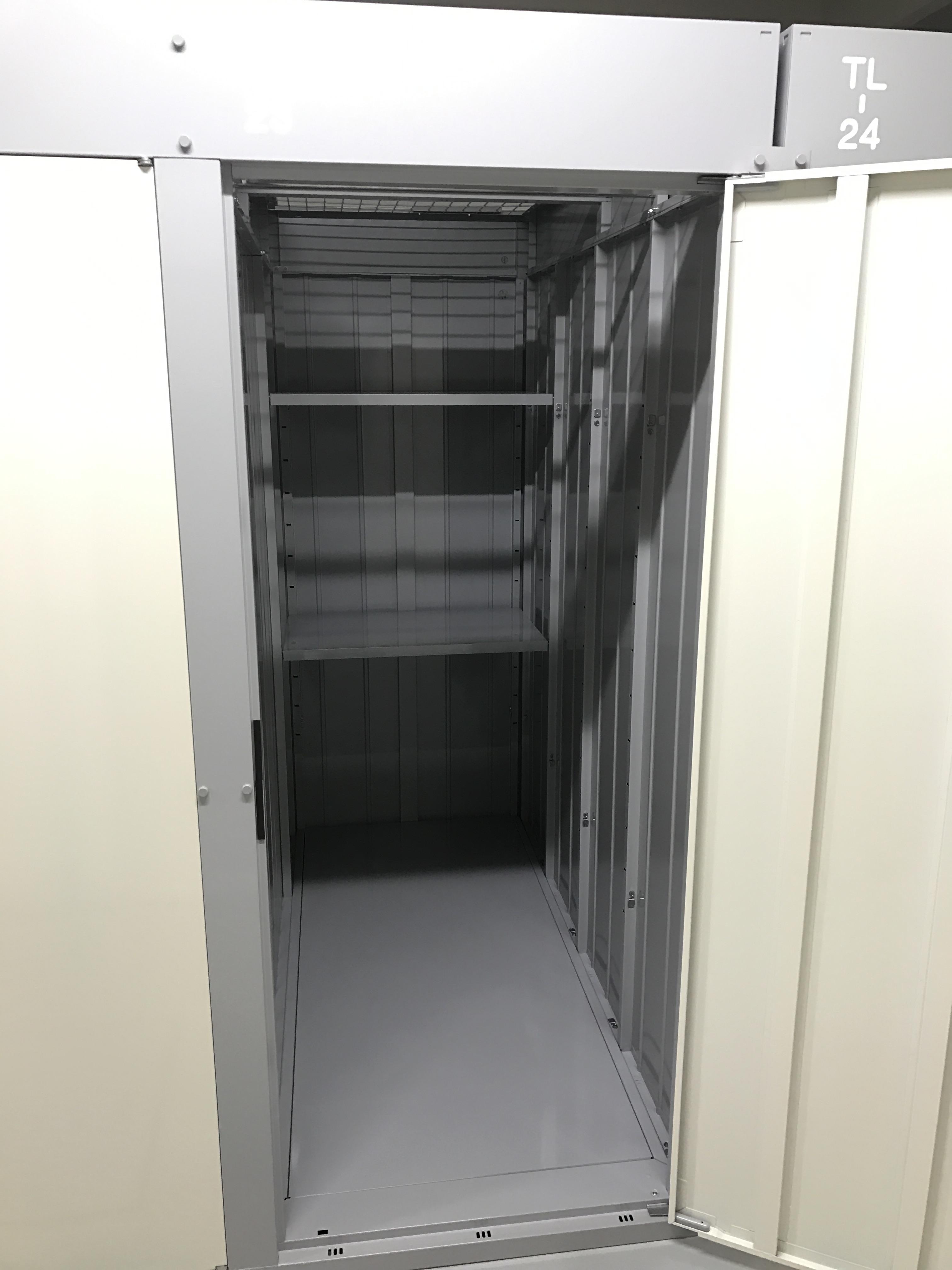 調布富士見町店 TFタイプ(0.9畳)