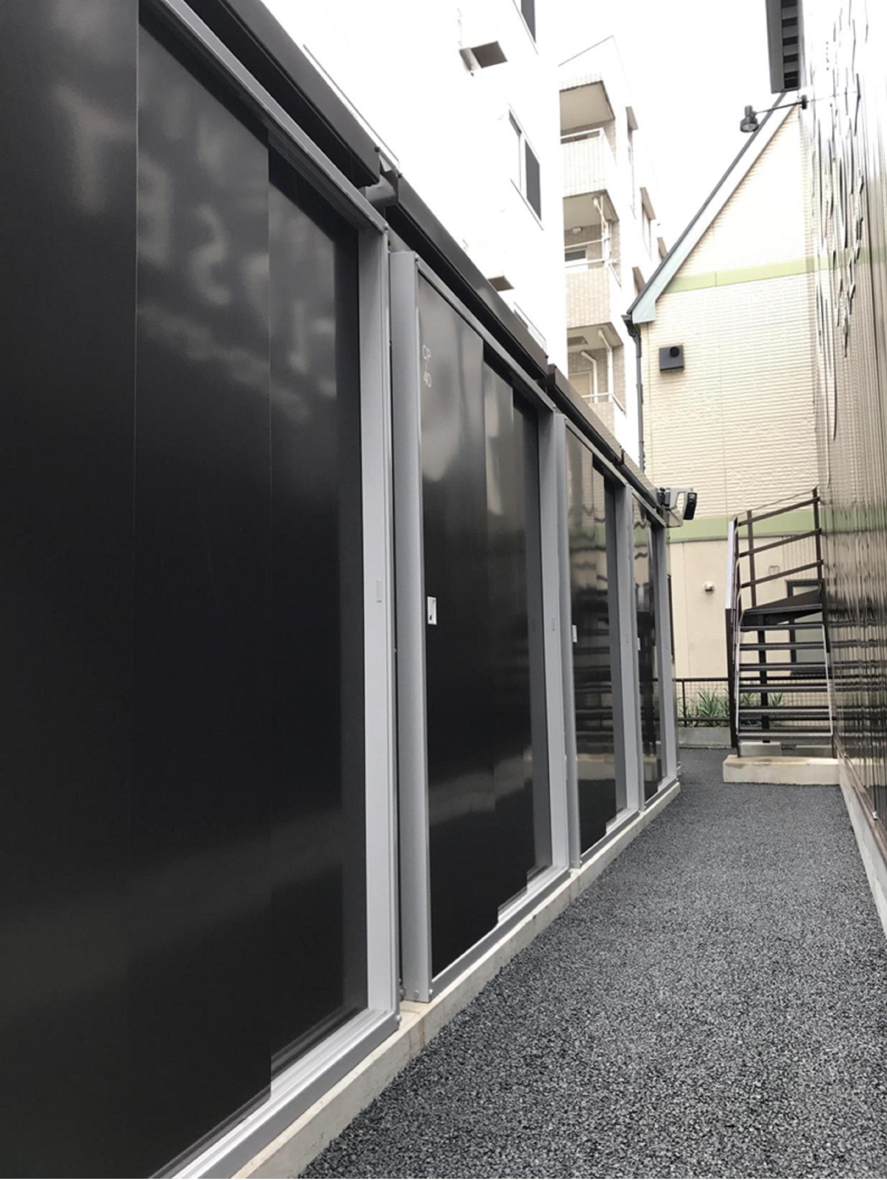 「INABA96」練馬氷川台店 屋外CPタイプ