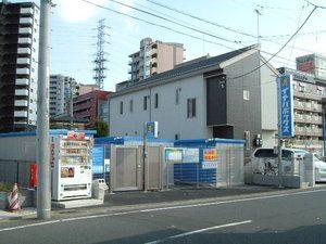 鳩ヶ谷駅前店