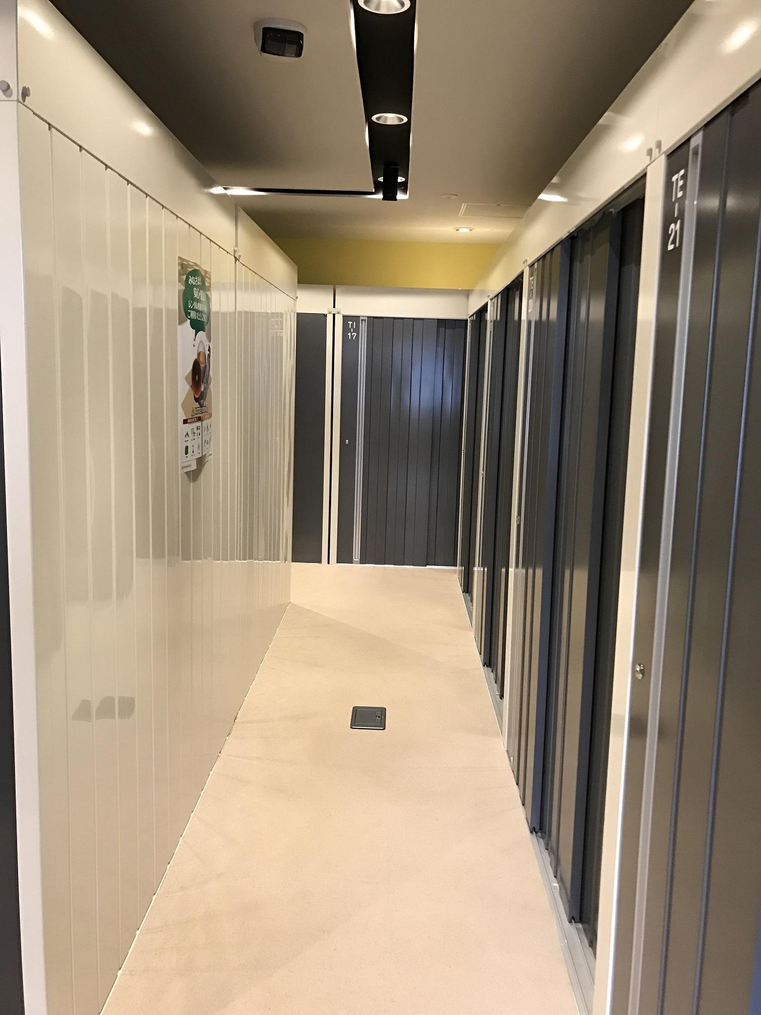 INABA96瀬谷店 トランクルームの内観2