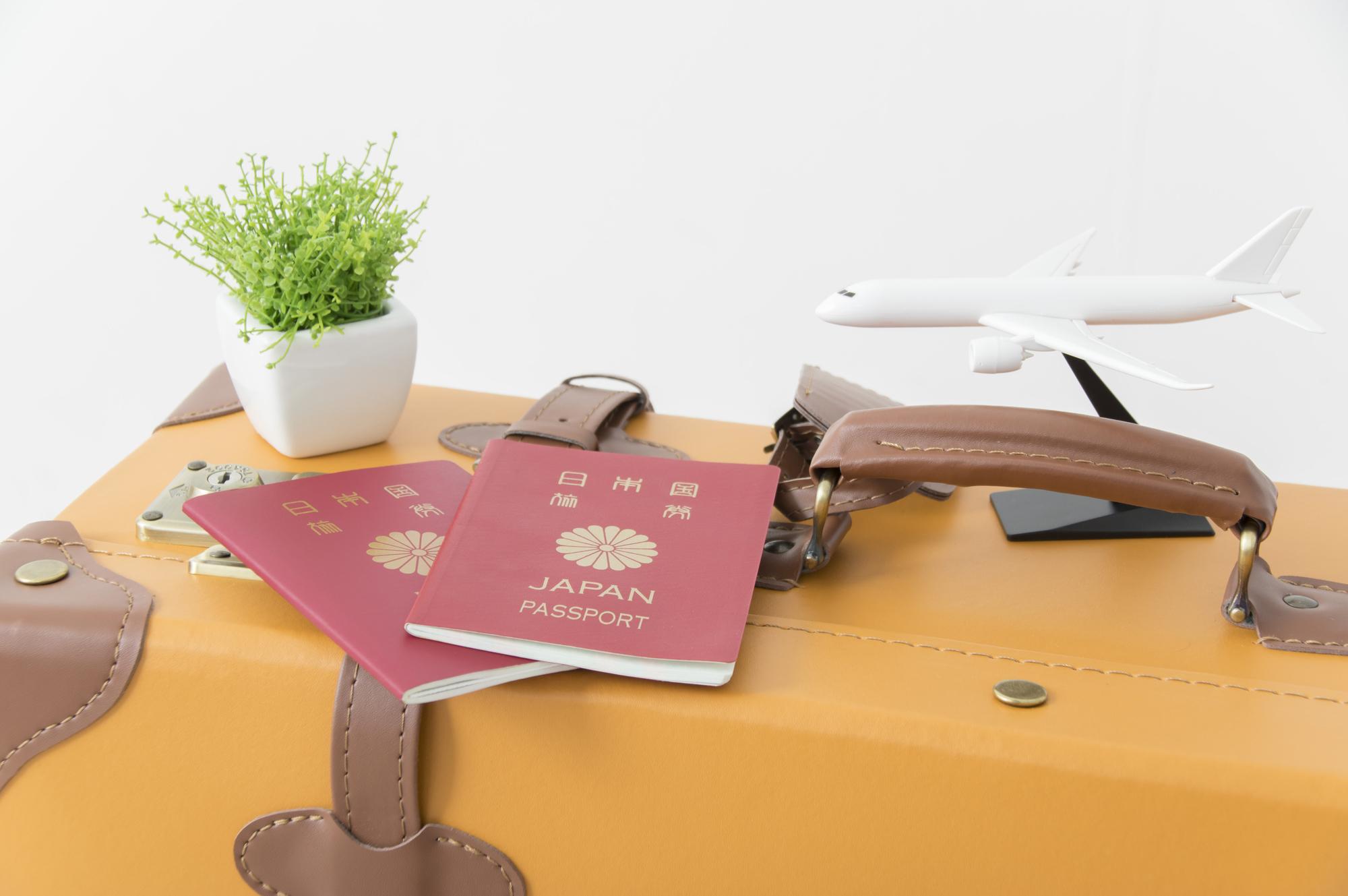 海外転勤の時に使える荷物の分け方と日本での保管術