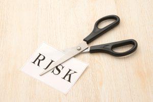 トランクルーム投資で考えられるリスクと回避方法