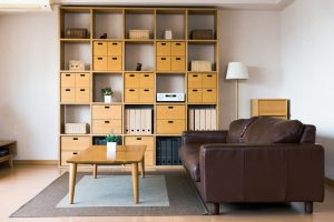 トランクルームでの家具保管に役立つポイント