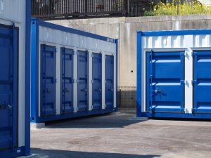 収納に特化したレンタルサービス「トランクルーム」とは?