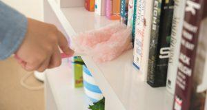 年末の大掃除を効率良く行うための大原則4選