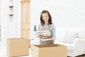 メリットを最大限に!引っ越し時の効果的な断捨離のやり方