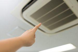 空調設備完備のトランクルームのメリットとは?