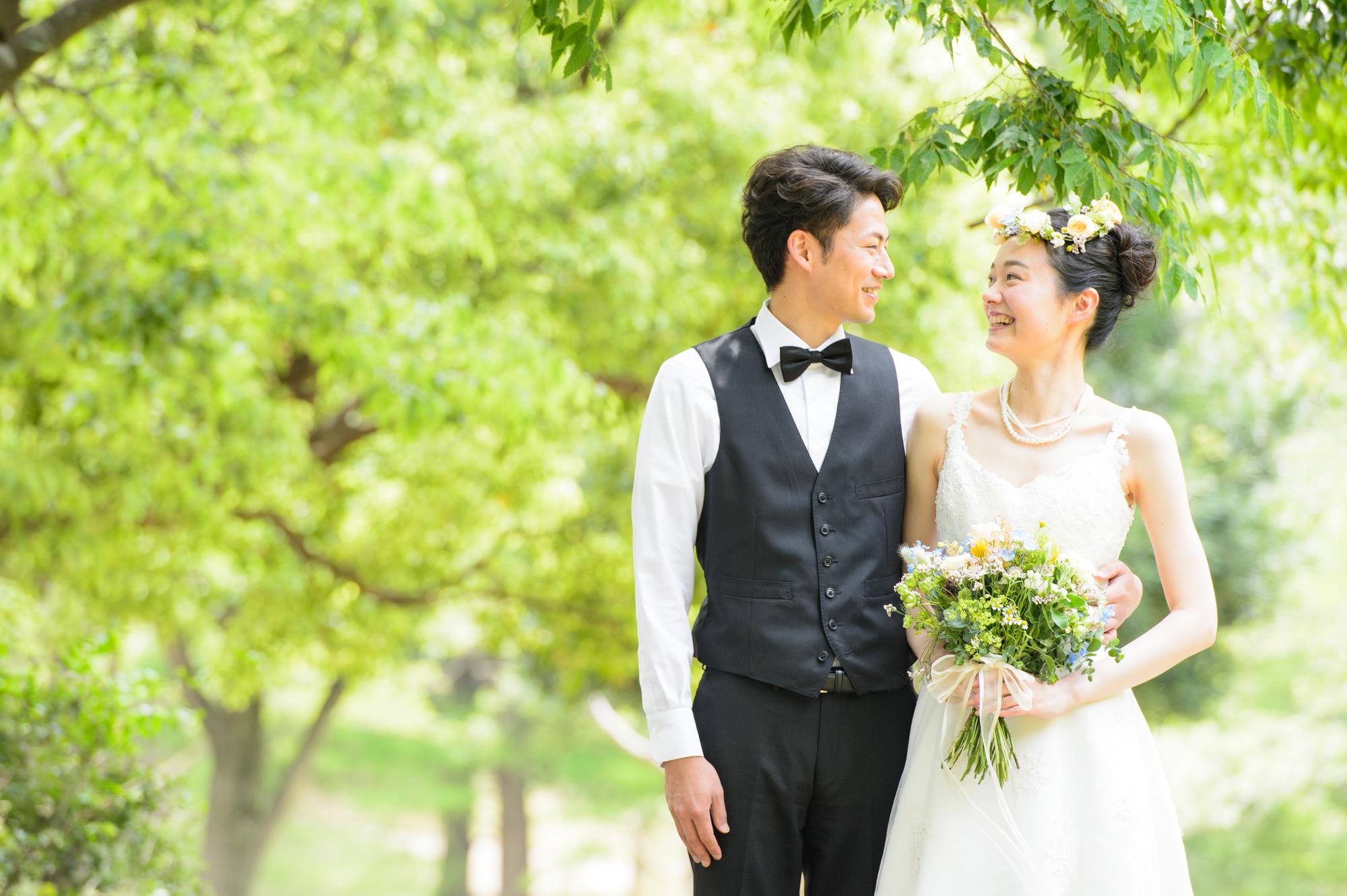 結婚を機に引越しする人必見!結婚での引越し手続きの流れ