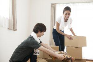 引越しの食器の荷造りを簡単に行う方法