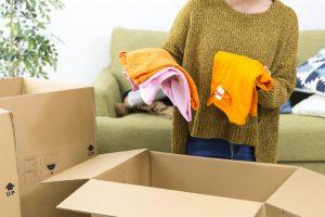 物が多い人向けの断捨離方法とは?