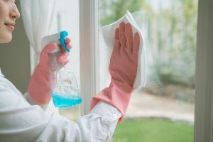 はかどらない掃除をみるみる綺麗になる掃除に変える方法