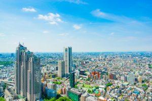 【東京都】トランクルーム利用時の相場を徹底解説