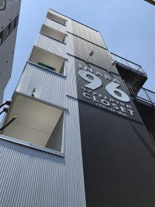 【10月15日OPEN予定】INABA96代々木2丁目店