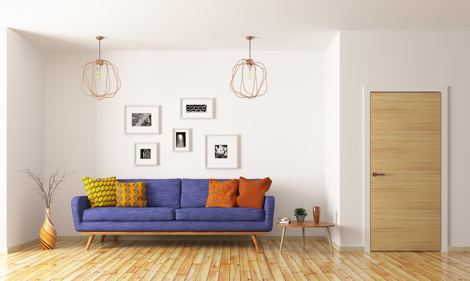 空間を有効活用できる壁面収納のアイデアまとめ