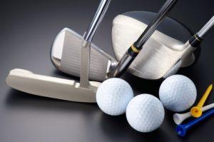 かさばりがちなゴルフ用品をスッキリ収納!すぐに取り出しやすい保管場所もご紹介