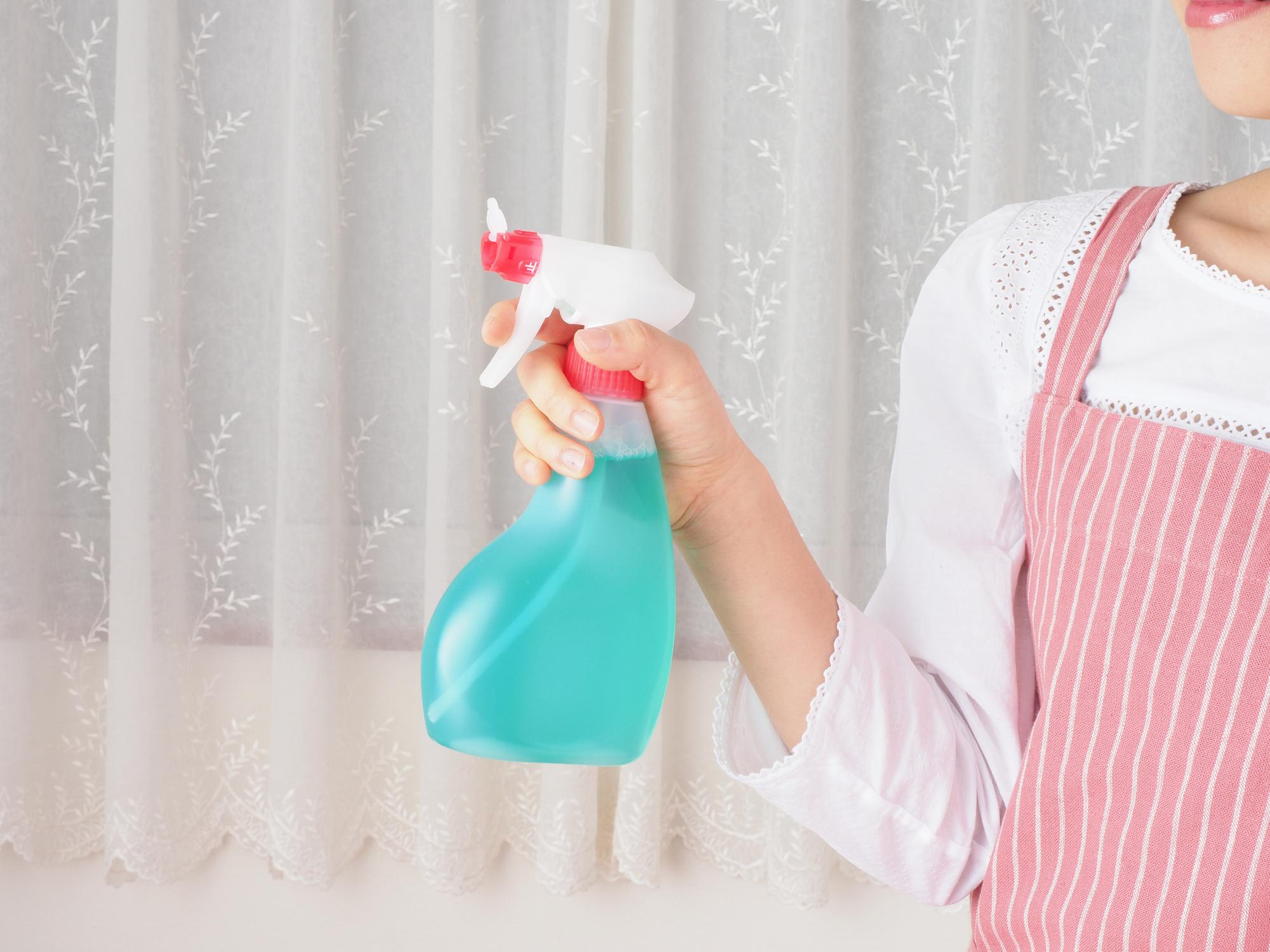 年末の大掃除に活用できるカーテンの掃除方法とは