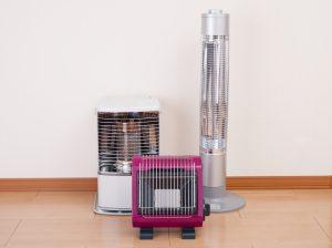ストーブを安全かつ綺麗に収納!灯油の処理や汚れのお手入れ方法まで徹底解説