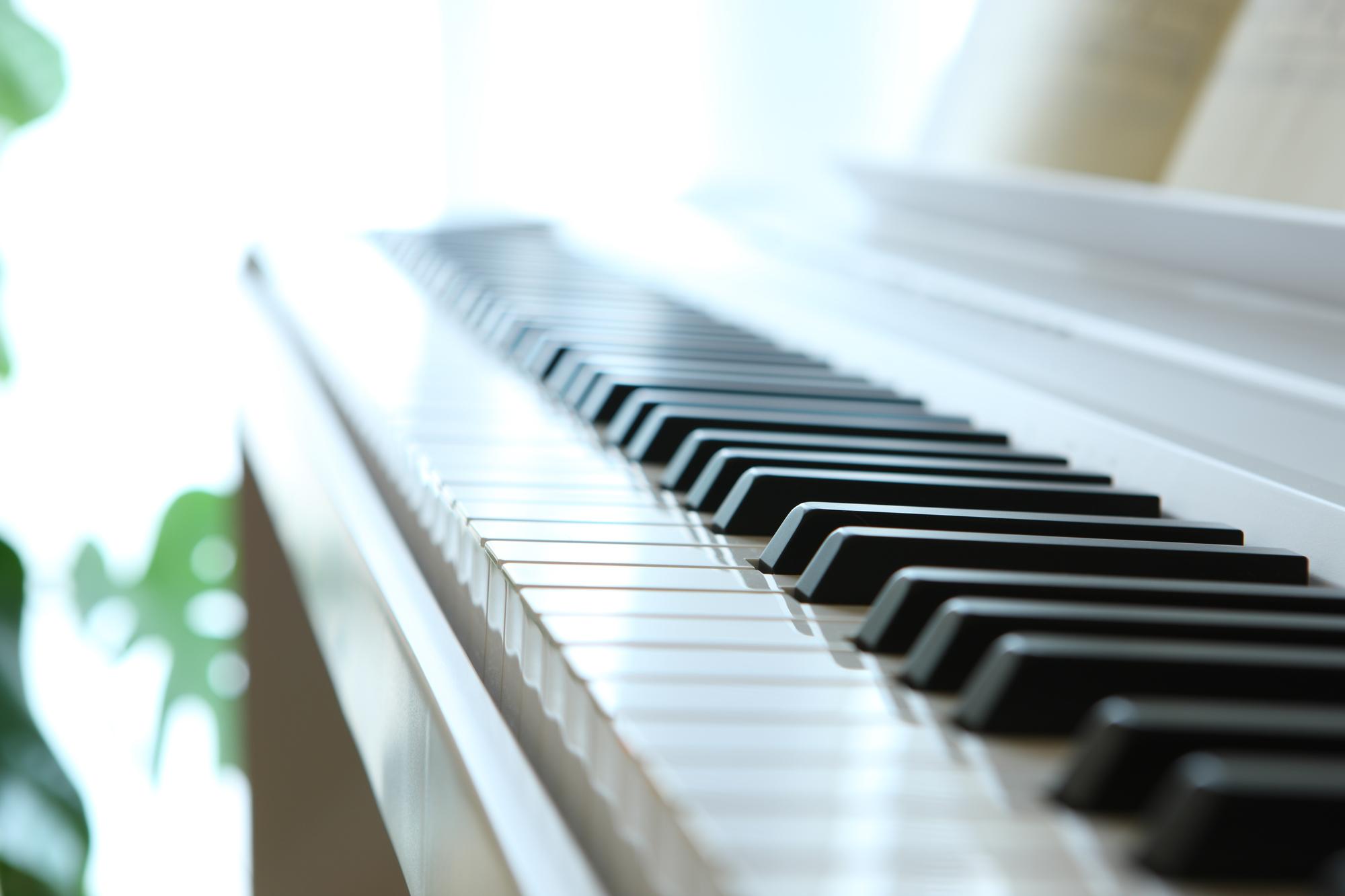 電子ピアノの保管は大変!保管前のお手入れから保管場所まで徹底解説