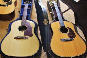 【ギターの収納】インテリアのような収納方法から場所を取らないコツまで、ニーズ別にご紹介!