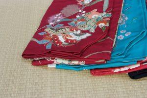 【着物の収納】洗濯から畳みの種類、おすすめの保管場所まで解説!