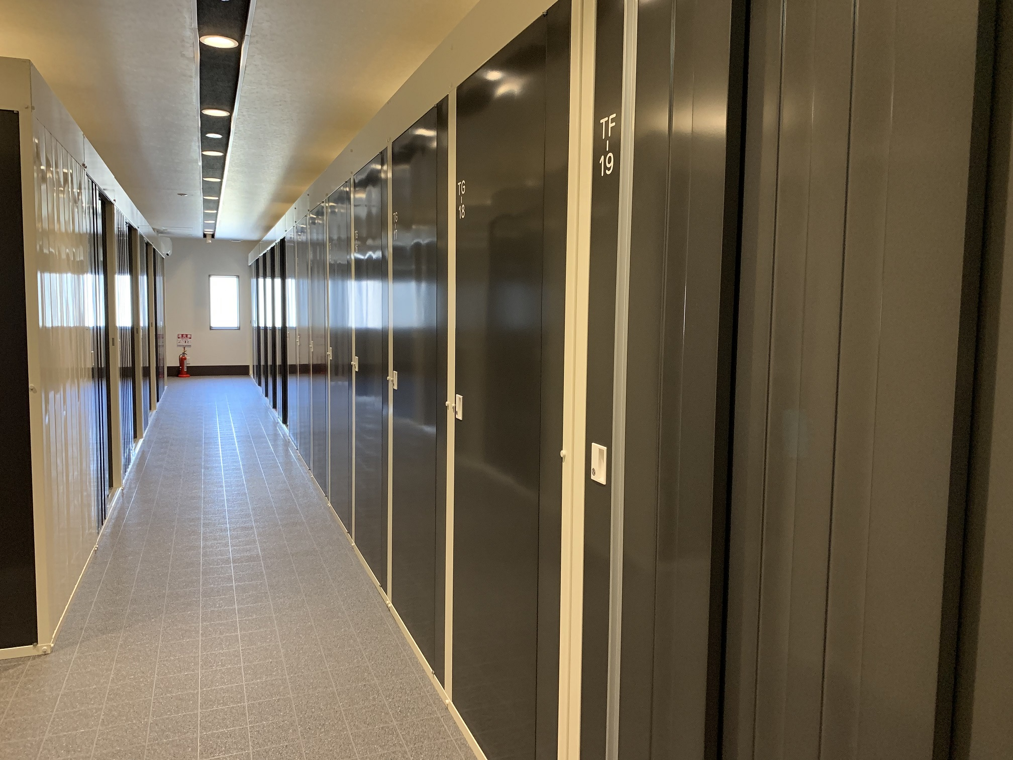 INABA96西保木間店 常に清潔な空間をご提供します