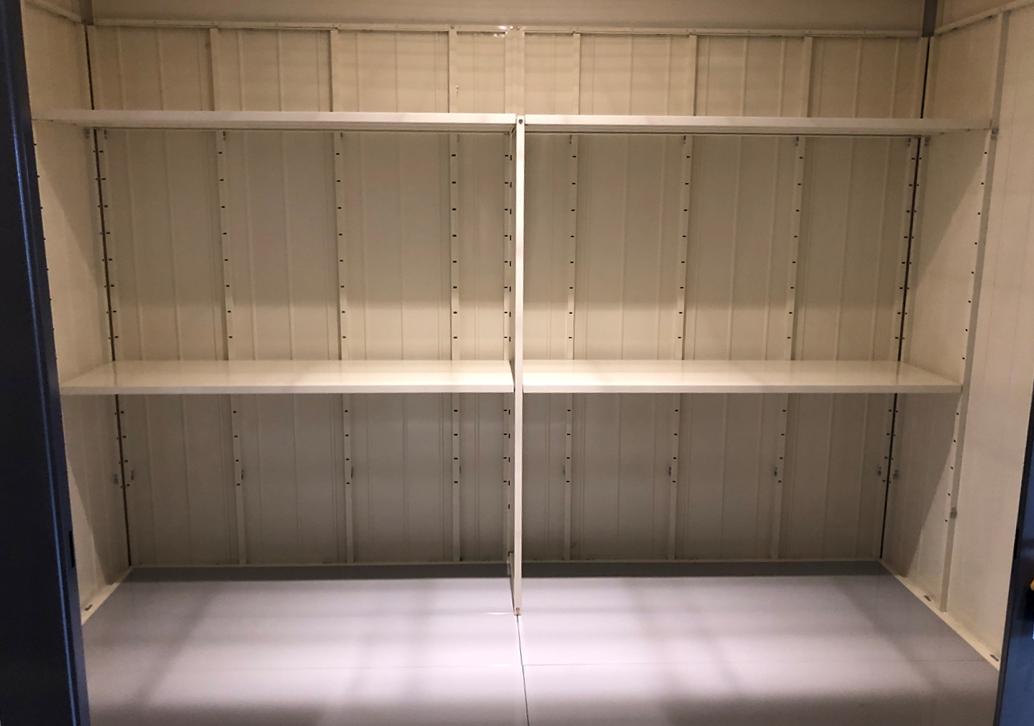 INABA96西保木間店 TNタイプ(3.0畳)(2.21 × 2.21 × 2.34)