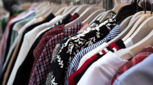コスプレ衣装を保管するためのお手入れとおすすめの収納場所