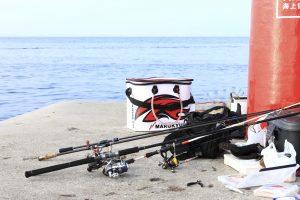 困りがちな釣り竿の収納方法を解消!保管前のお手入れ方法も紹介