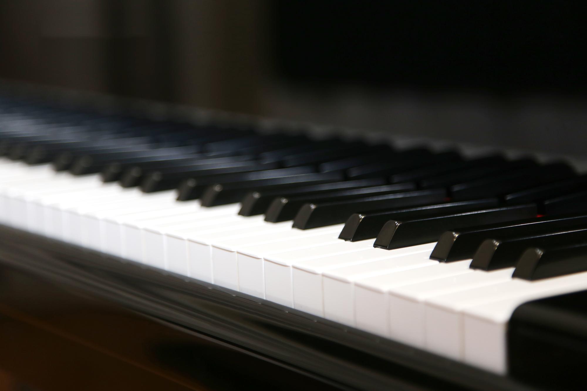 デリケートな楽器・ピアノをトランクルーム で保管するためには