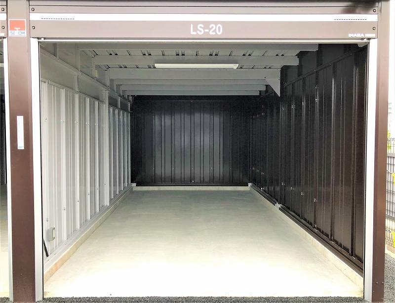 仙台大野田店 LSタイプ
