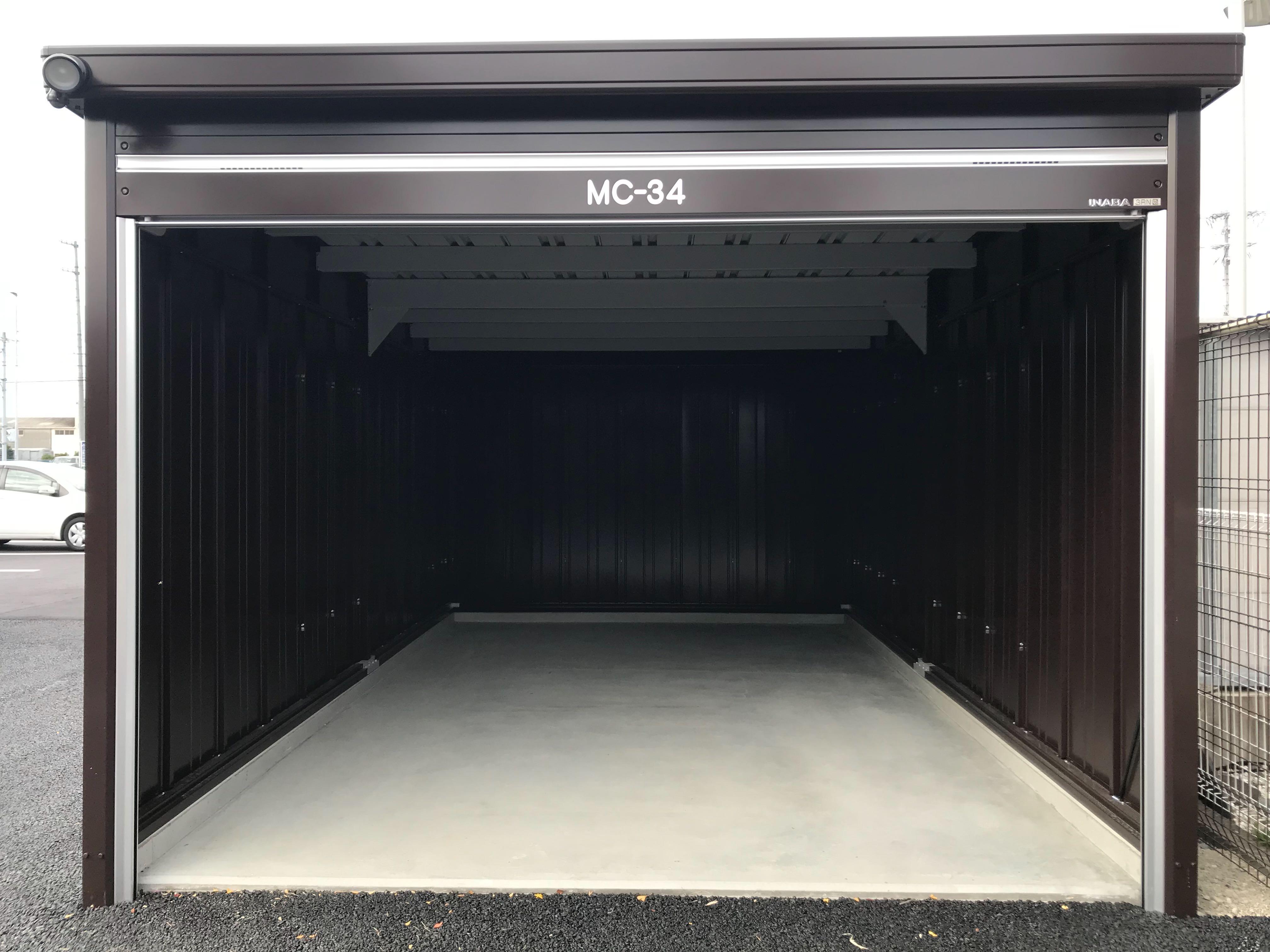 【12月上旬OPEN予定】焼津南店 MCタイプ