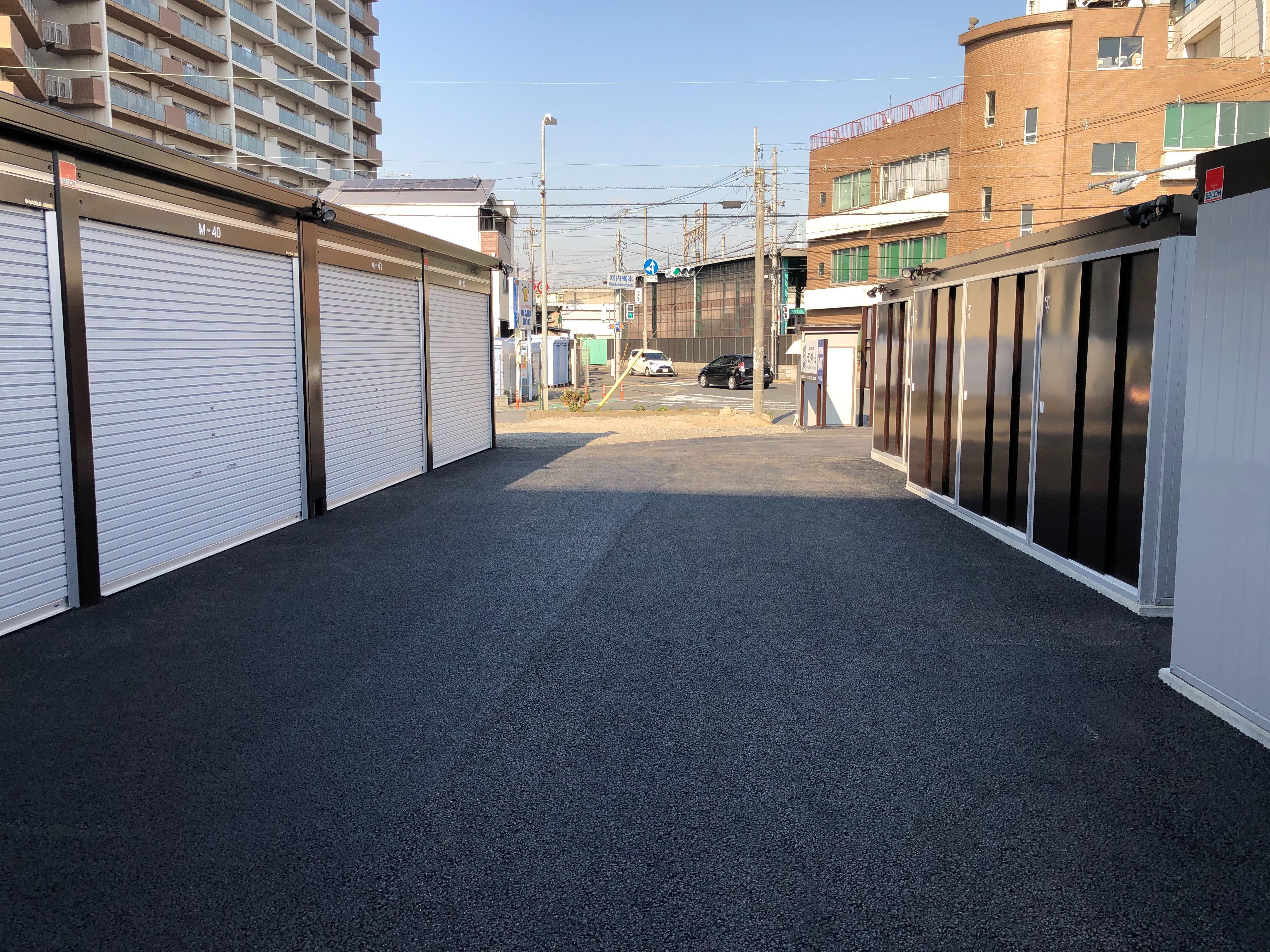 鴻池徳庵2号店