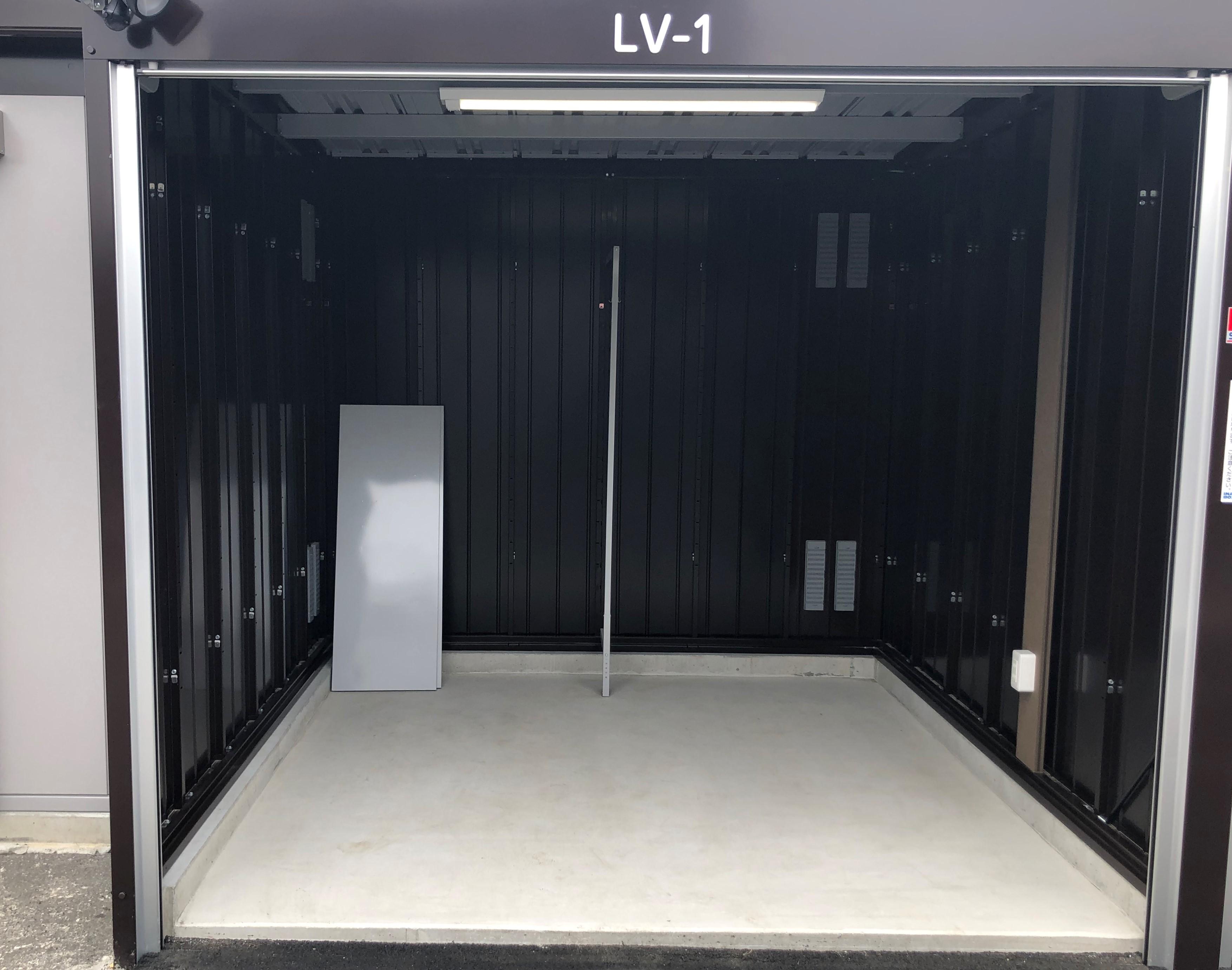 八潮店 LV