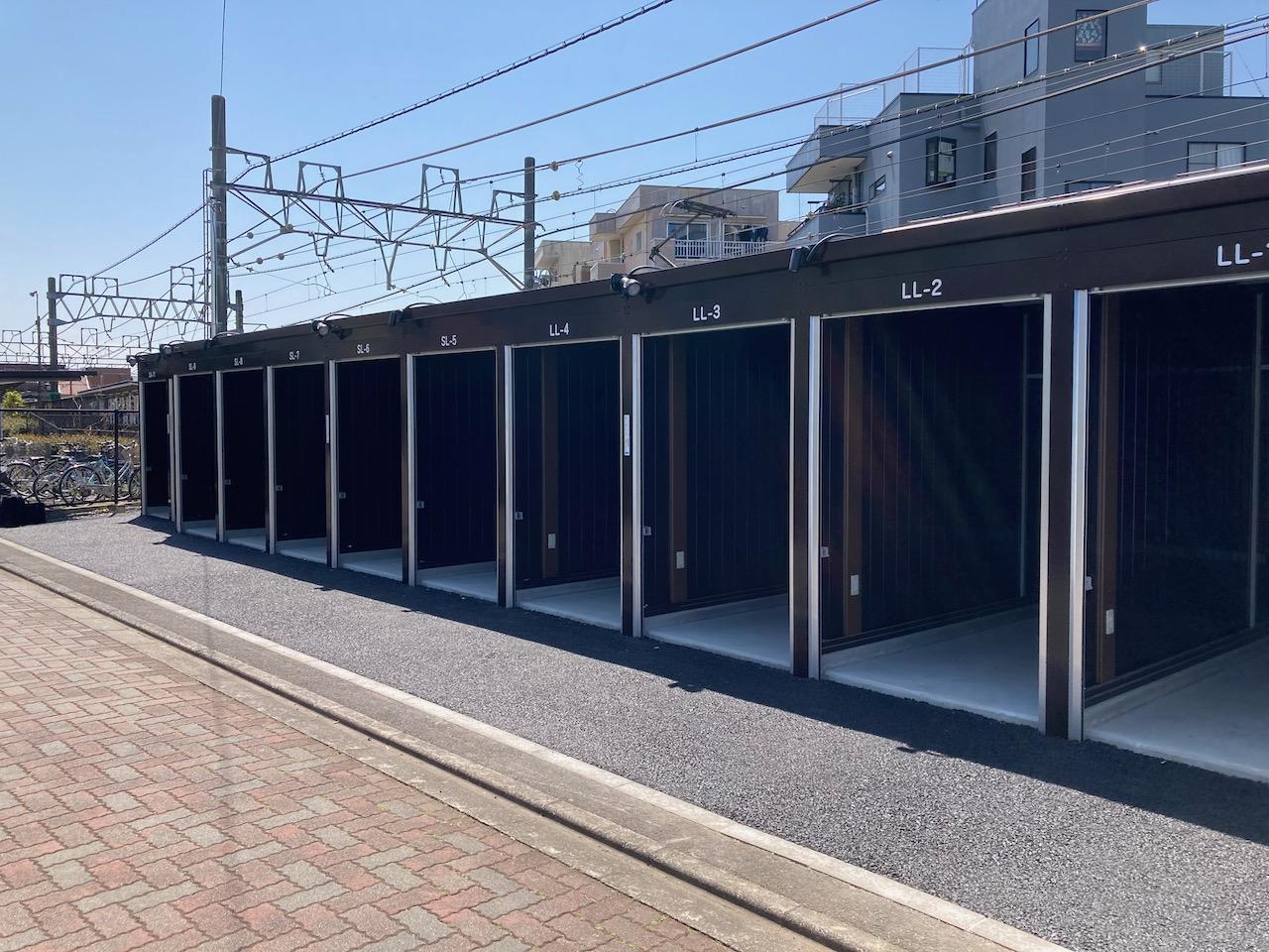 東松山駅前店