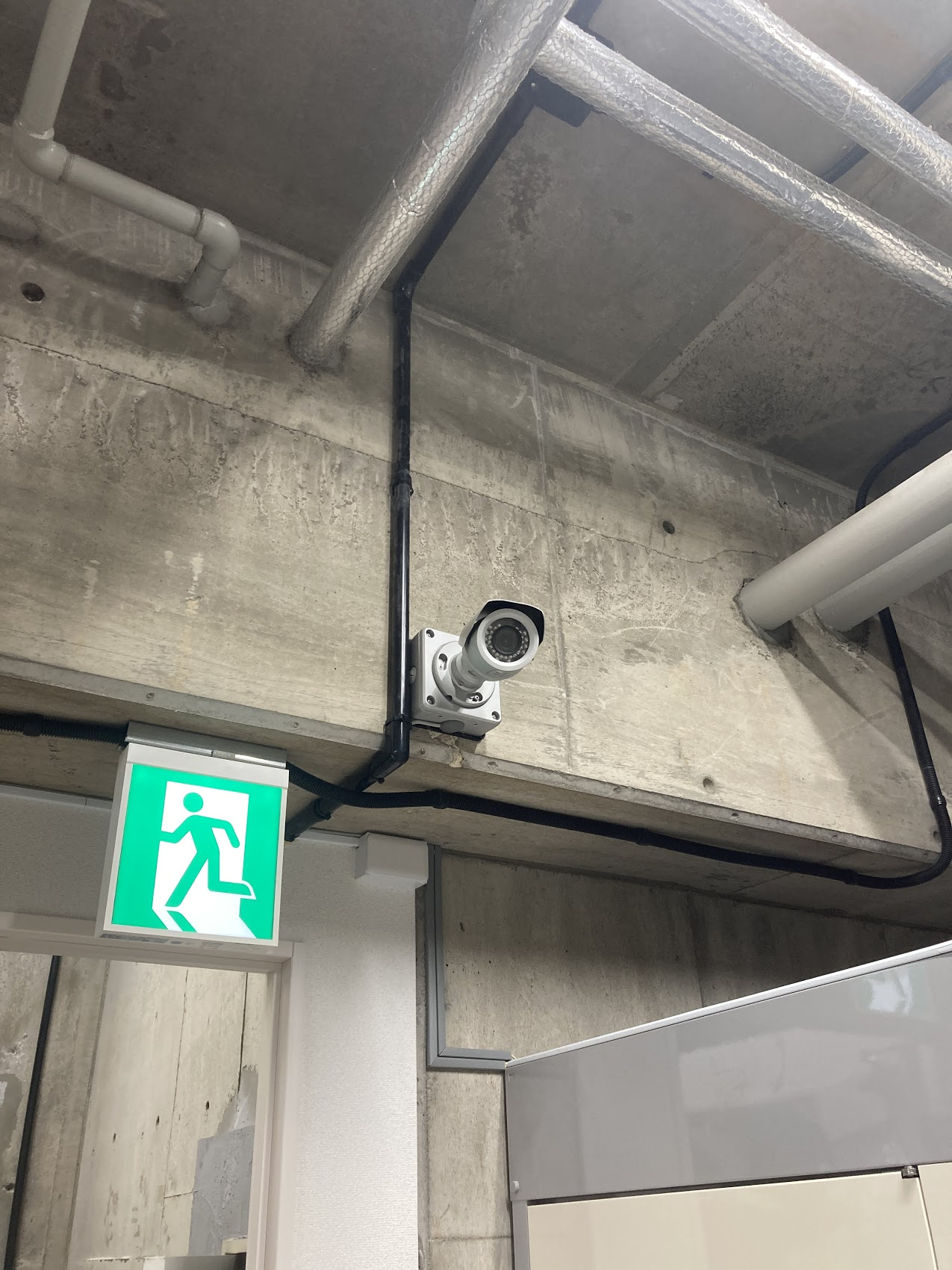 【新規OPEN】橘本町通り店(たちばなほんまちどおり) 防犯カメラあり