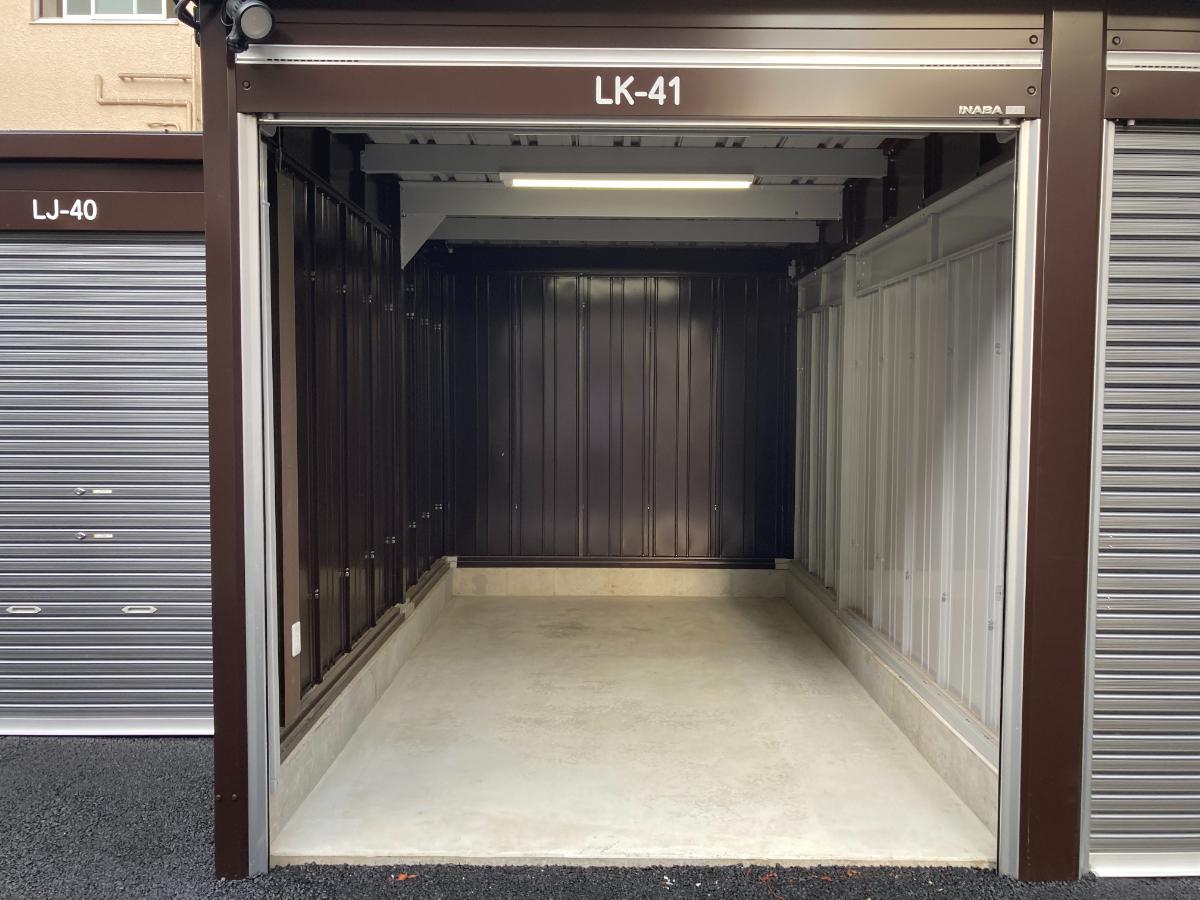 東矢口店 LK