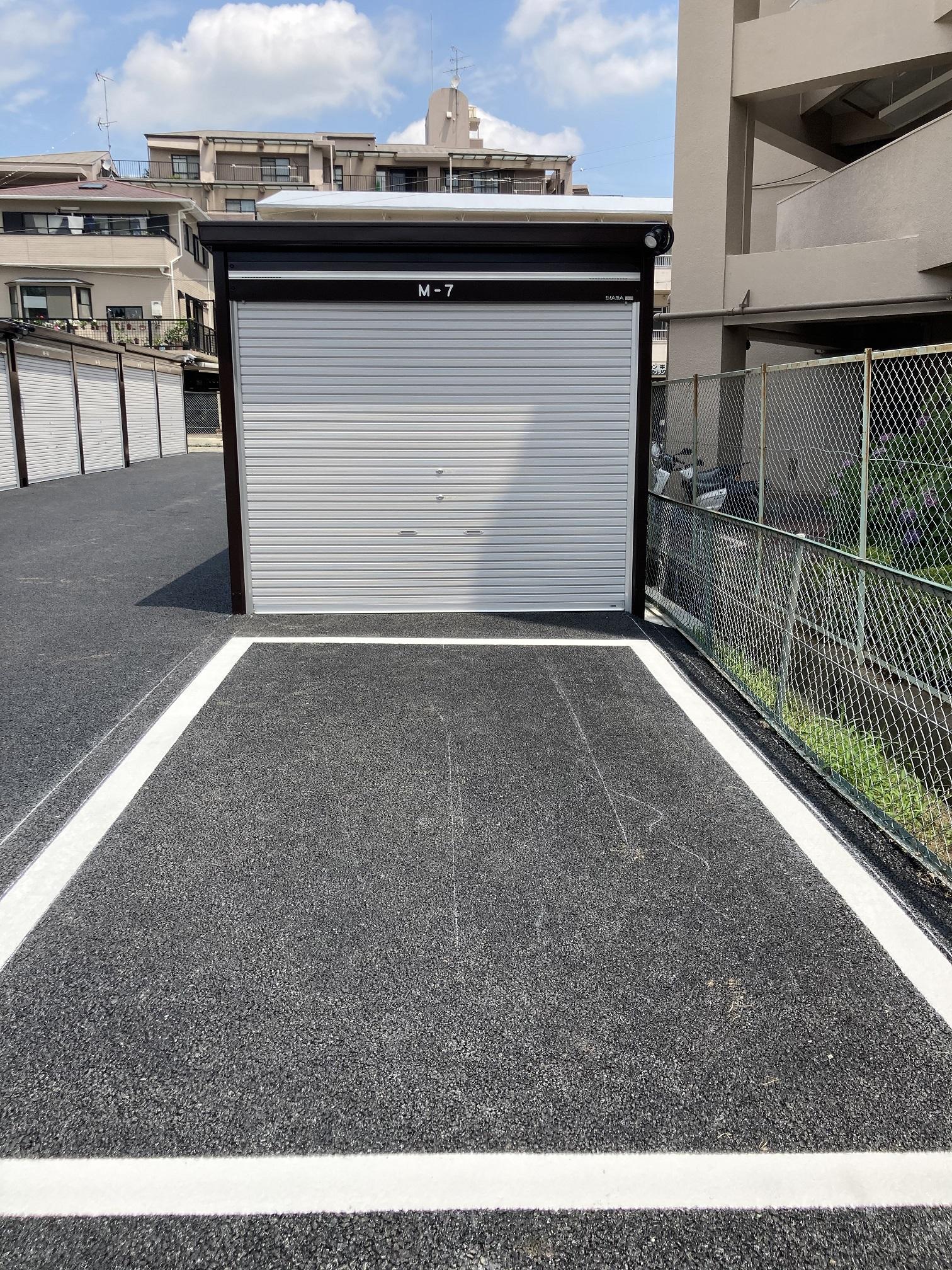 【7月1日新規オープン】宝塚小林店 M(平面駐車スペース付)