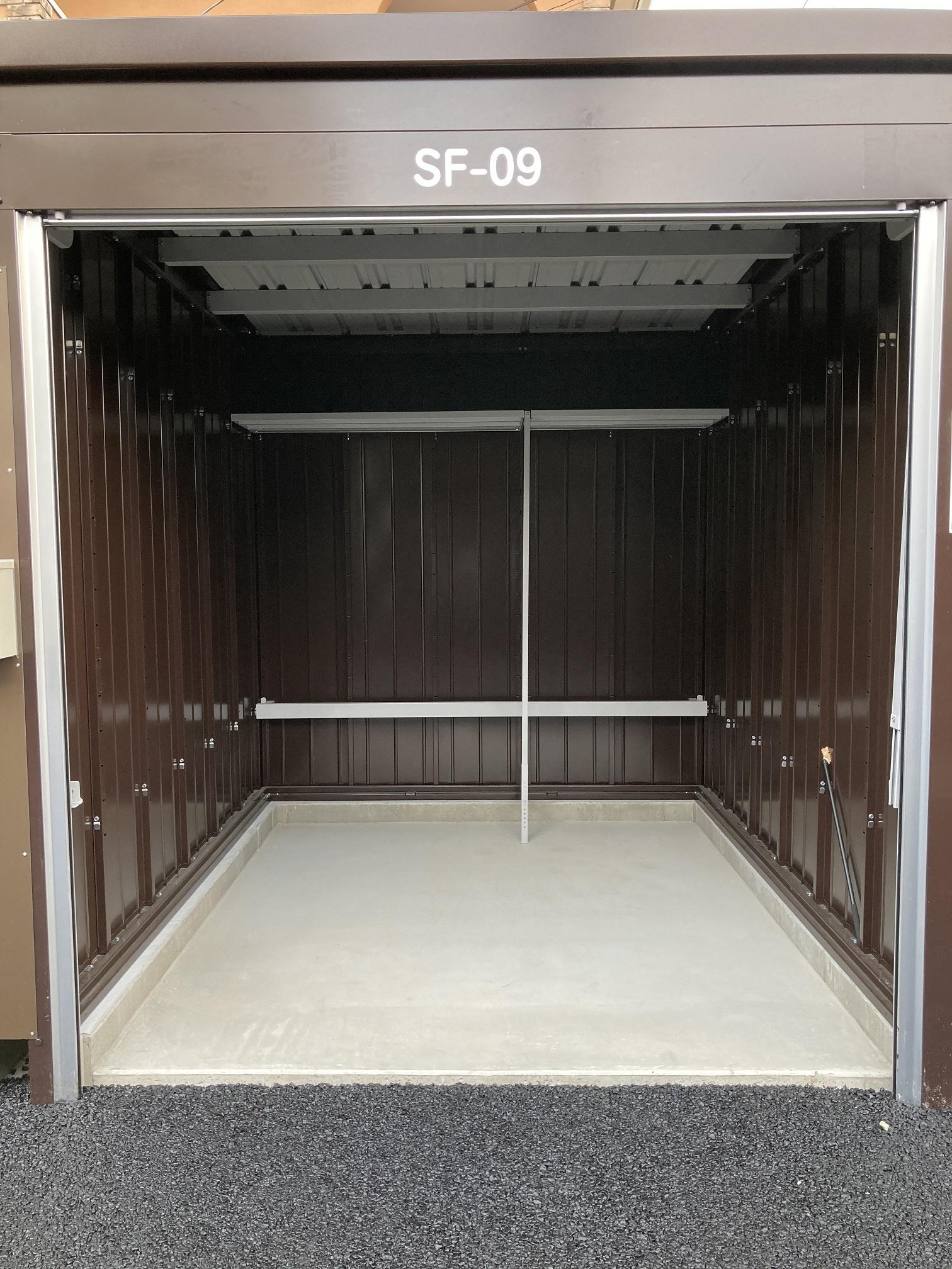 【8月31日オープン】川越南台店 SF