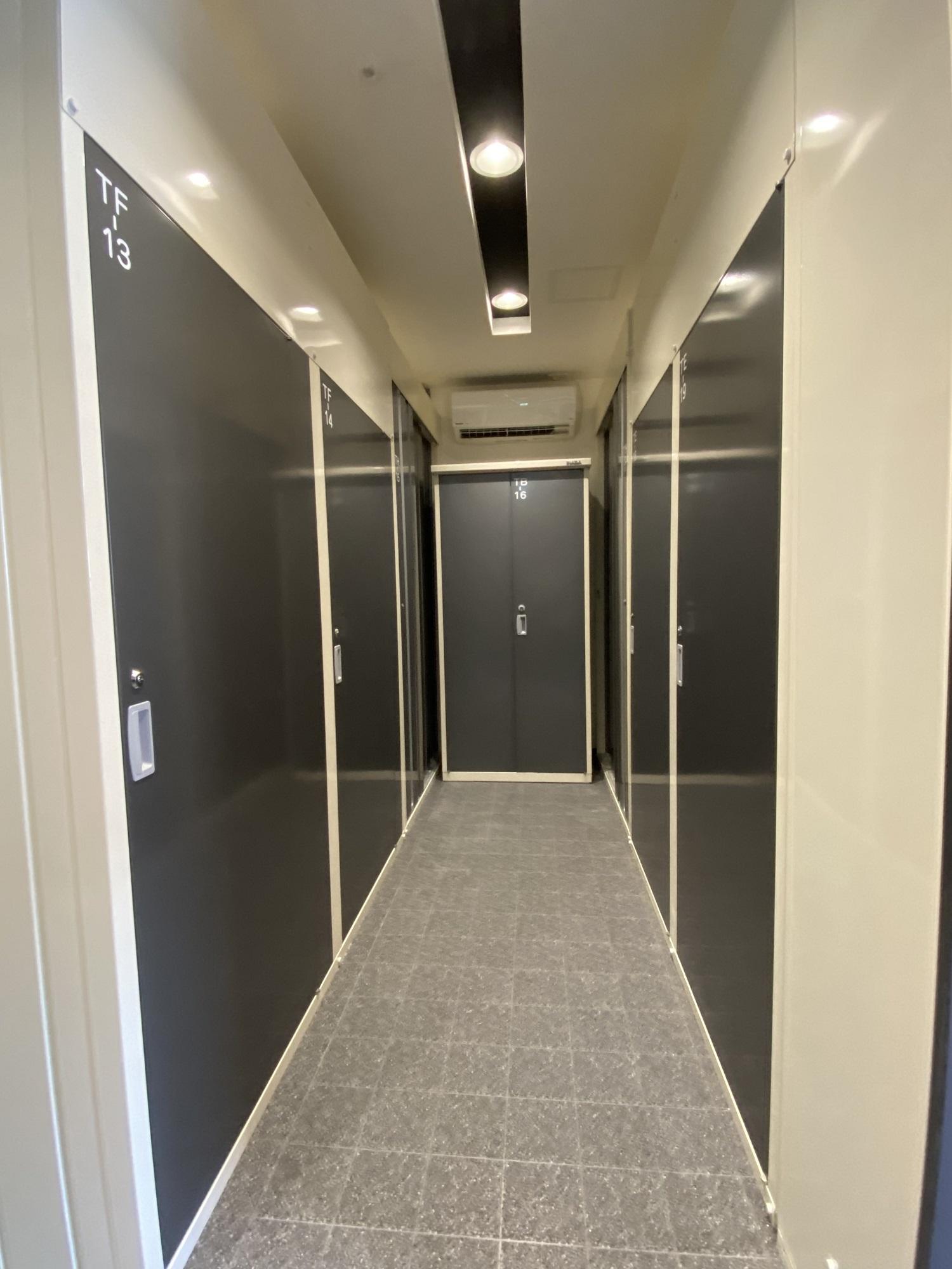 【新規オープン】INABA96福岡花畑店 空調設備有り