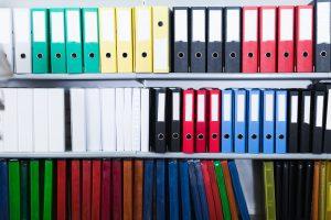 職場だけじゃない、自宅にも応用できる書類の収納3選