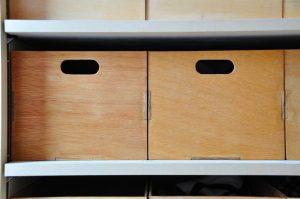 プロが教えるトランクルームを上手に活用する収納方法のコツ