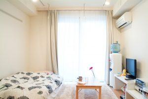 一人暮らしや狭い部屋にオススメの収納方法とは